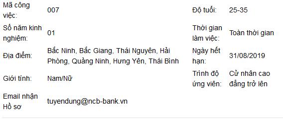 NCB tuyển dụng Chuyên viên Quan hệ khách hàng cá nhân.png